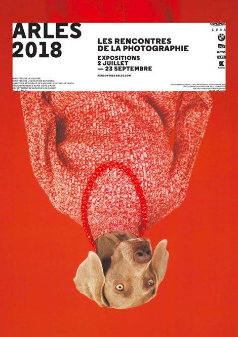Poster of Les Rencontres d'Arles