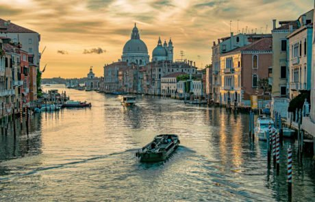 Tone-mapped, Venezia