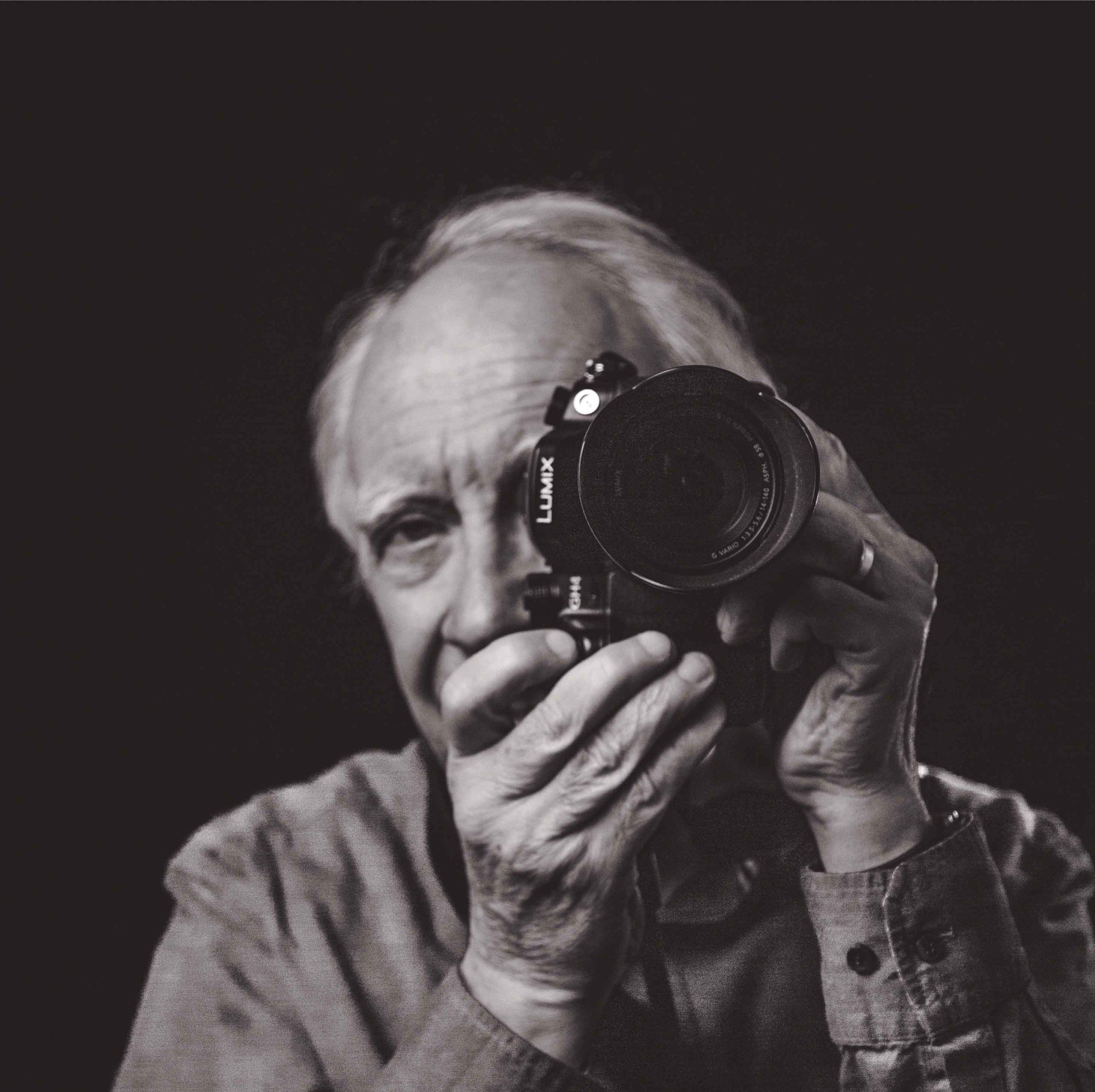 Portrait of Jacques Joffre