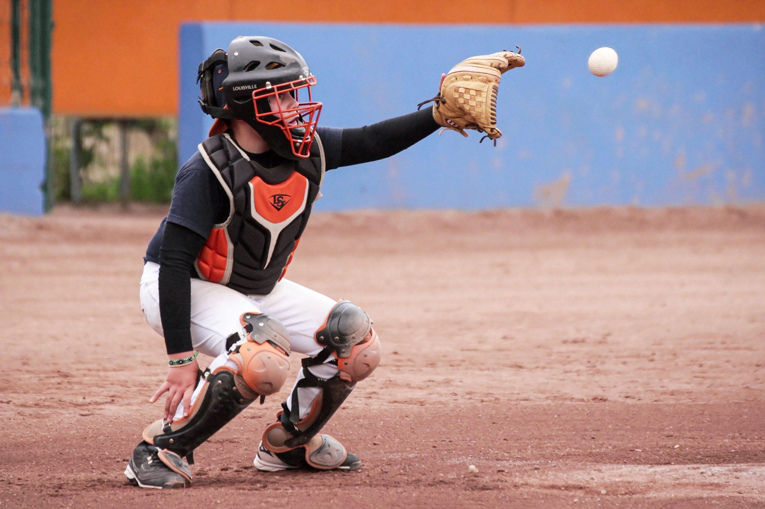 Photograph of a baseball player, Alexandre Juskewycz