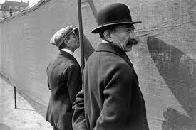 Photographie d'Henri Cartier Bresson, Magnum Photos