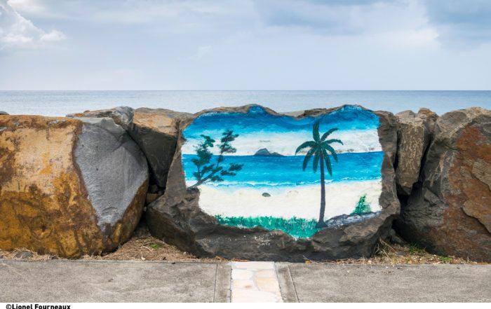 Photographie de Lionel Fourneaux, Anse-Bertrand, Guadeloupe 2018
